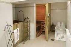 sauna finská - Hledat Googlem Spa, Divider, Room, Furniture, Home Decor, Bedroom, Decoration Home, Room Decor, Rooms