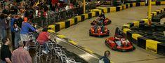 Go Karts St Louis, Indoor Karting St Louis – Pole Position Raceway St. Louis