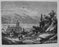 View Como, 1877