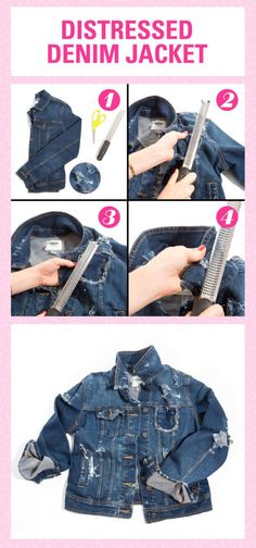 Transform Your Old Clothes Into Hottest Trends  NITTYLOVE