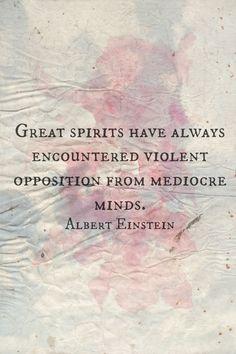 #Einstein