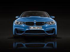КЛАССНЫЕ ФОТО АВТО! (и не только): BMW M3 (F80) и BMW M4 (F82). Новые буквенно-числовые иконы. Часть 1 - М3 Седан.