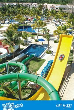 4★ Memories Splash Punta Cana in Bavaro, Caribbean, Dominican Republic • 7 nights – All Inclusive – London, Gatwick • Tuesday 19th May 2015 • SAVE 44% (was £1061pp) - Now £603pp