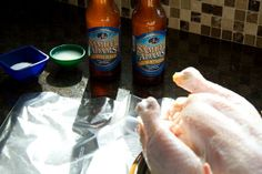 Summer Ale Grilled Chicken - Another Pint Please... this is my brother's friend's blog. It keeps me from becoming vegetarian.