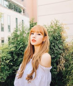 Seputar Band Korea: The cute Lisa Blackpink