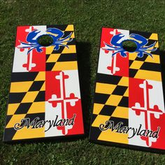 https://www.etsy.com/listing/174152061/maryland-themed-cornhole-boards-with