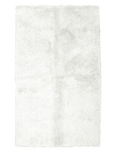 43% OFF Park B. Smith Luster Bamboo Bath Rug (White)