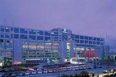Melbourne International Airport Australia