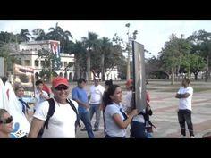 Primero de mayo en #Camagüey