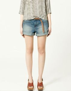 #shorts jeans