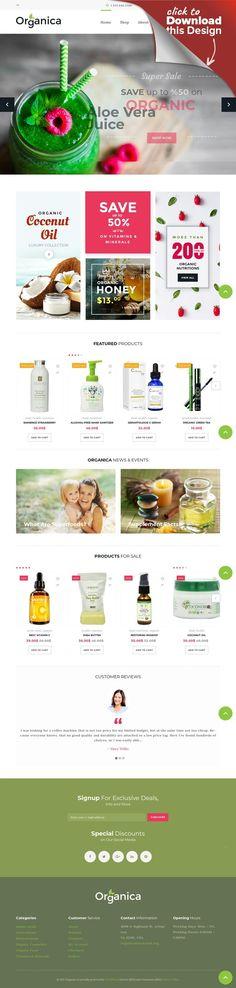 Responsives WooCommerce Theme für Kosmetik-Geschäft E-commerce Vorlagen, WooCommerce Themes, Mode und Schönheit, Schönheit Vorlagen   WooCommerce Theme #60093 für Kosmetik-Geschäft . Dabei gibt es Zusatzfunktionen, Stockfotos und eine umfassende Dokumentation.