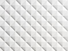 panel de pared d de mdf square ice gloss by marotte