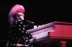 Captain Fantastic (Elton John)