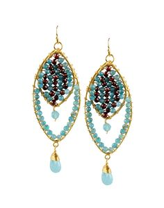 Taolei Women - Jewellery - Earrings Taolei on YOOX