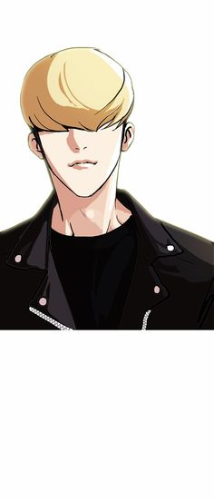 Read manga Lookism Ch.070: [Spin-off] Jae Yeol and Inu's Pups [002/002] online in high quality
