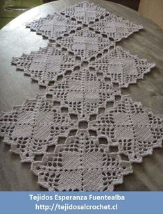 Transcendent Crochet a Solid Granny Square Ideas. Inconceivable Crochet a Solid Granny Square Ideas. Crochet Square Patterns, Crochet Blocks, Crochet Squares, Crochet Motif, Crochet Designs, Crochet Doilies, Diy Crafts Crochet, Crochet Home, Crochet Projects