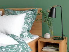 LAMBERT Bett Nightstand, Furniture, Home Decor, Women, Bed, Decoration Home, Room Decor, Night Stand, Home Furnishings