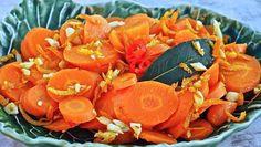 Porkkana kuuluu helppojen vegelisukkeiden listalle.