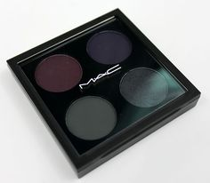 MAC - Evil Eye Quad