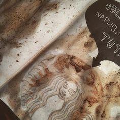 Podesłała Agata Troć #zniszcztendziennikwszedzie #zniszcztendziennik #kerismith #wreckthisjournal #book #ksiazka #KreatywnaDestrukcja #DIY