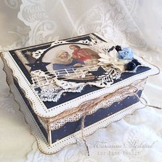 Gift Box Pion Designs Blog