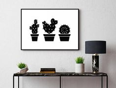 Only the cactus survive. Digital download. No waiting for shipping. A quick and affordable way to add beautiful new artworks to your walls.  WHAT YOU WILL RECEIVE:  1) 4:5 ratio file for printing: Inch: 16x20, 12x15, 11x14, 8x10, 4x5 Cm: 40x50, 30х38, 28x35, 20x25, 10x12  2) 3:4 ratio file for printing:  Inch: 18x24, 15x20, 12x16, 9x12, 6x8 Cm: 45x60, 38х50, 30x40, 22x30, 15x20  3) 2:3 ratio file for printing: Inch: 20x30, 16x24, 12x18, 8x12, 4x6 Cm: 50x76, 40х60, 30x45, 20x30, 10x15  4) ISO…