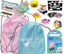 Give your kids a break from screen time and keep them occupied with the Kooshy Kids Ultimate Travel Kit!We've carefully selected the best quality products, mostly from leading Australian brand. Quick Travel, Ultimate Travel, Travel With Kids, Kit Planes, Kids Travel Activities, Tiger Tribe, The Way Home, Travel Kits, Carry On Bag