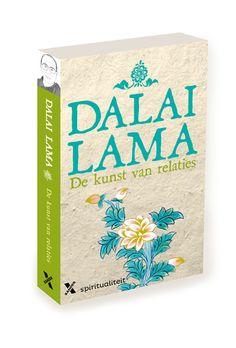 'De kunst van relaties' - Dalai Lama