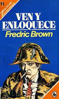 Marcianos Como No Cinema: Fredric Brown - A Primeira Máquina do Tempo
