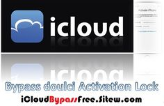 if misplaced your apple ID and password or not keep in mind a few time. In this state you cannot log to your account and you cannot begin your iOS device. In this time you need bypass iCloud activation screen to log on to your device http://www.icloudbypassfree.sitew.org/#doulCi_Activator.A