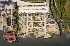 Gallery of The Power Of The Plan: Drones And Architectural Photography - 10