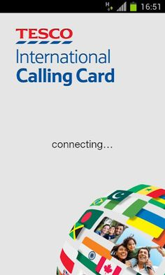 tesco international calling card for android international calling calling cards smartphone android - India Calling Card