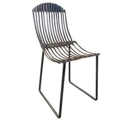 pitch fork dinning chair