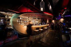 Lot.1 Sydney Basement Bar - Hidden Bars - Hidden City Secrets