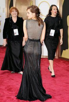 Oscars 2014 - Red Carpet