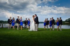 Chester, Nova Scotia Wedding. » Rose Pink Photography