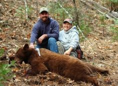 ✏PETITION -Stop Bear Hunting Cruelty in the Northeast-Sign Petition