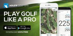 Improve Your Golf Game Golf Gps App, Golf Gps Watch, Golf Apps, Cool Things To Make, How To Find Out, Cheap Golf Clubs, Golf Stance, Golf Pride Grips, Golf Shop