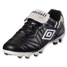 Umbro SPECIALI 92 HG A-Black (10.5) UMBRO.  79.99 Umbro Football Boots 0cff78ad2d4b9