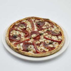 Pizza EATaliano Pest - Házhozszállítás | LeFood