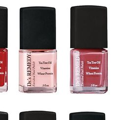 Dr's Remedy Enriched Nail Polish   Solutions