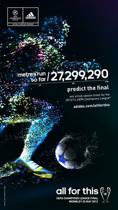 Can you predict the final?