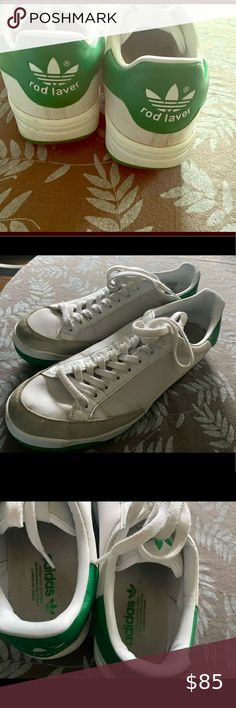 24 Best Adidas Rod Laver images | Rod laver, Adidas, Sneakers
