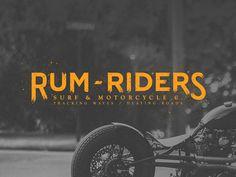 Rum Riders by P. Von Haggen