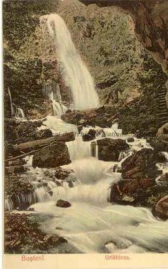 Cascada Urlătoarea, s. Romania, Waterfall, Outdoor, Outdoors, Waterfalls, Outdoor Games, The Great Outdoors