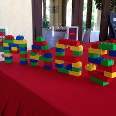 Lego Birthday Party - 05