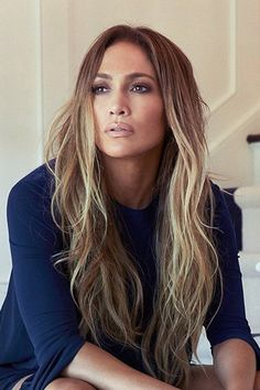 "Jennifer Lopez Says She's ""in a Good Relationship For the First Time . . . Maybe Ever"""