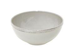 COSTA NOVA Friso collection. Cereal bowl. Grey.
