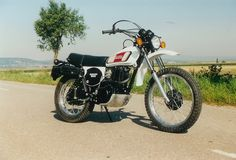 XT 500   1977 | da jfvicente