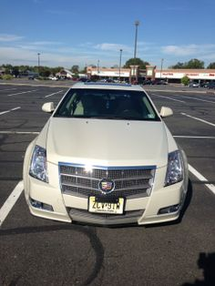 Make:  Cadillac Model:  CTS Year:  2011 Body Style:  Sedan Exterior Color: Offwhite Interior Color: Beige/Tan Doors: Vehicle Condition: Phone:    732-456-9021   For More Info Visit: http://UnitedCarExchange.com/a1/2011-Cadillac-CTS-1007383385713